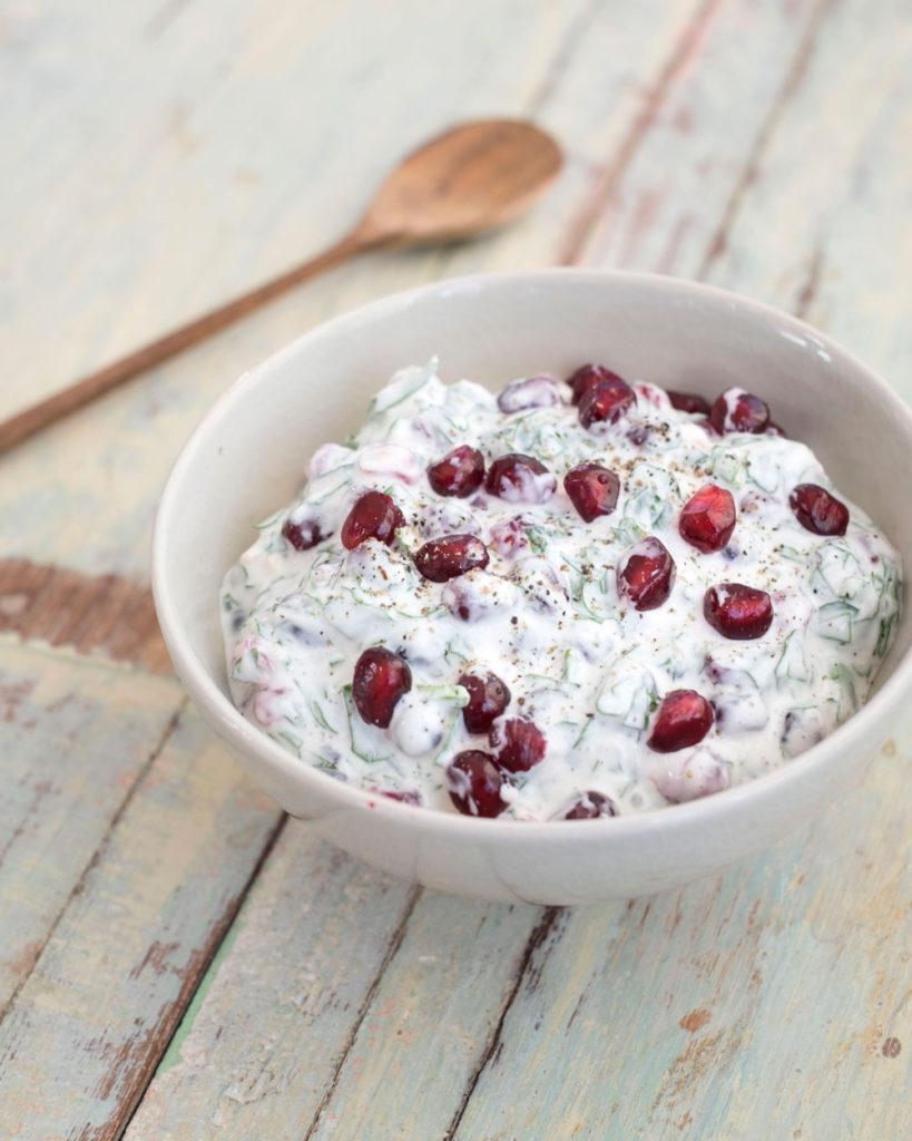 Yoghurt_granaatappel_peterselie_TVdW