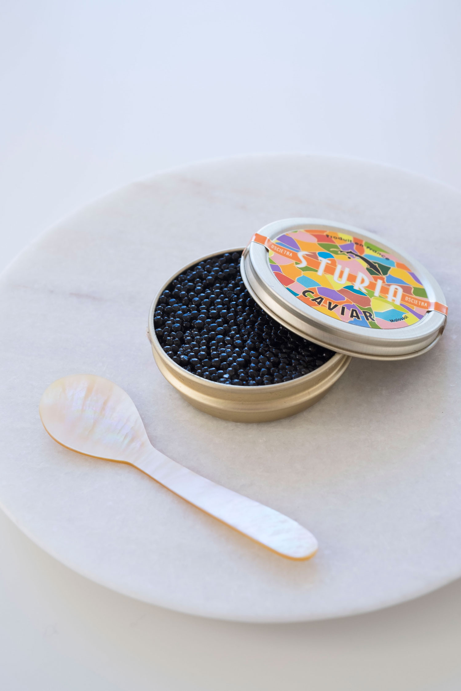 Sturia Caviar